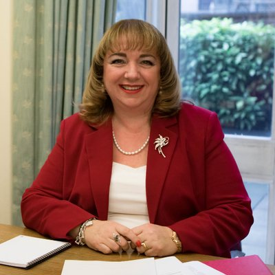 Sharon Hodgson MP